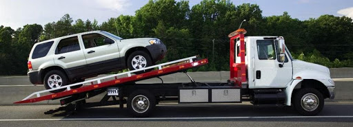 Advantages of a Towing Service in an Emergency