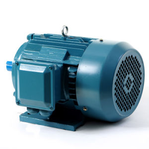 Electric Motors - Their Mechanism and Types