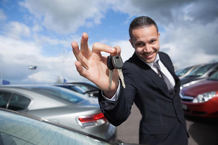 Surefire Car Dealer